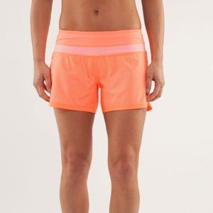 Lululemon Groovy Run Short